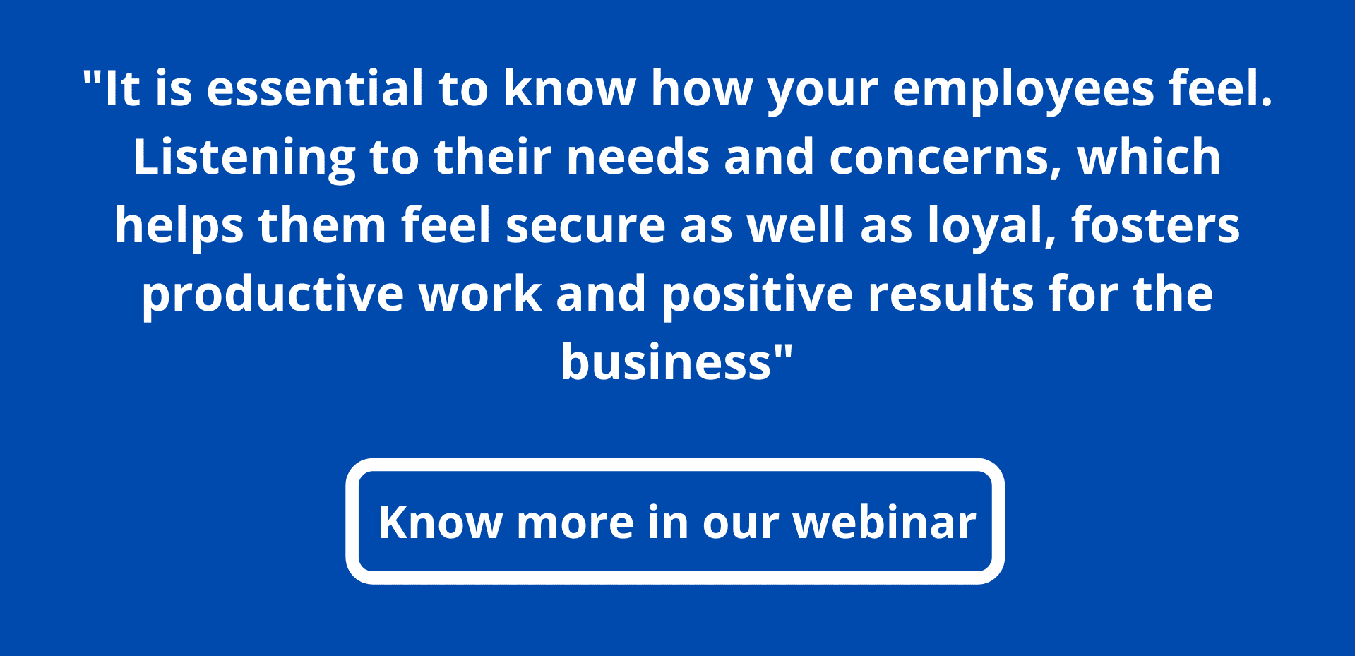 Are your employees prepared for the new normal?
